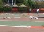 2da Fecha Clausura 2009